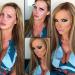 11 atrizes de filmes adultos com e sem maquiagem
