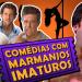 8 comédias com grupos de marmanjos imaturos