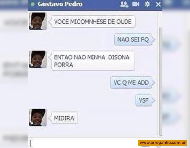 Assassinando a língua portuguesa nível hard