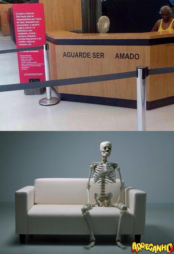 aguarde