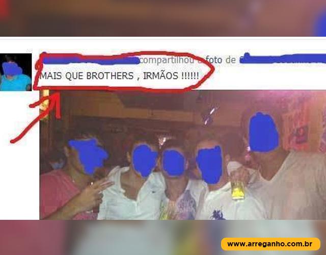 Mais do que brothers