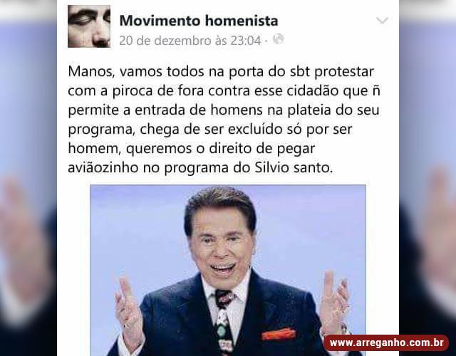 Movimento homenista