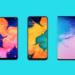 10 top smartphones da Samsung para aproveitar na Black Friday