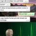 Os brasileiros seguem pensando em uma cura para o Coronga Vírus