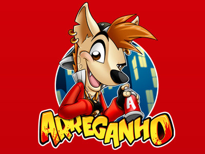 Banner Arreganho 2
