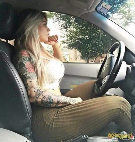Aí você pede um Uber e quem vem pilotando é o divórcio
