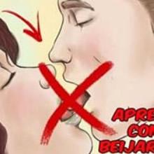 6 coisas que você NUNCA deve fazer na hora do beijo