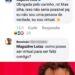 O caso do cara que se apaixonou pela mascote Magalu da Magazine Luiza