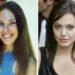 10 celebridades de beleza única que são a cara da mãe quando jovens