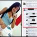 Foi comentar na foto da novinha e se deu mal