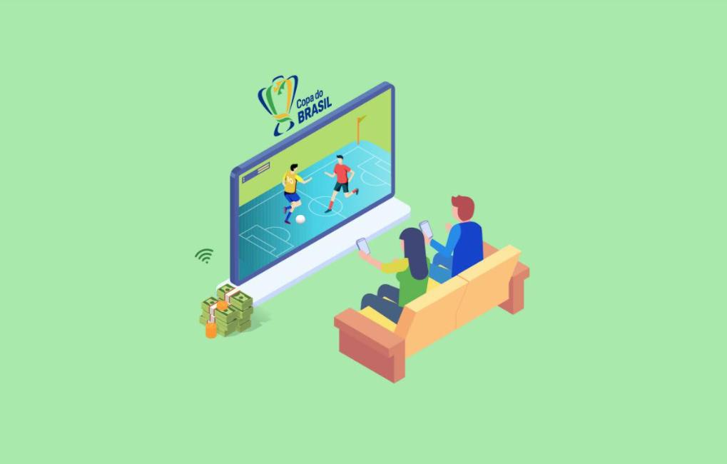 Final da Copa do Brasil: como fazer aposta no jogo de futebol