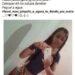 A revolta da menina Cristina Lima que era deixada no abismo do esquecimento